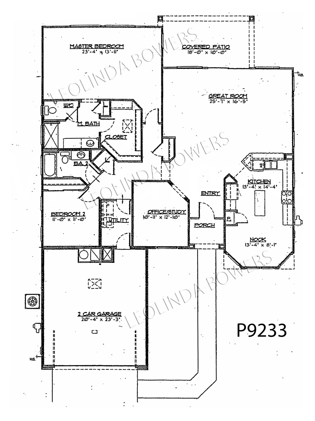 Find Sun City Grand Sierra Floor Plans Leolinda Bowers