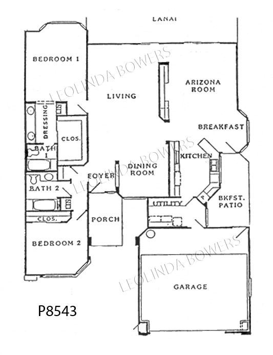 Default.asp on Arizona Traditions Floor Plans